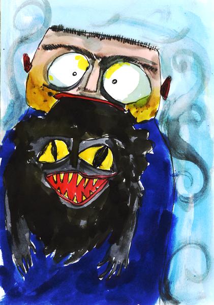 Bas Kosters' Column 24: Devil Inside