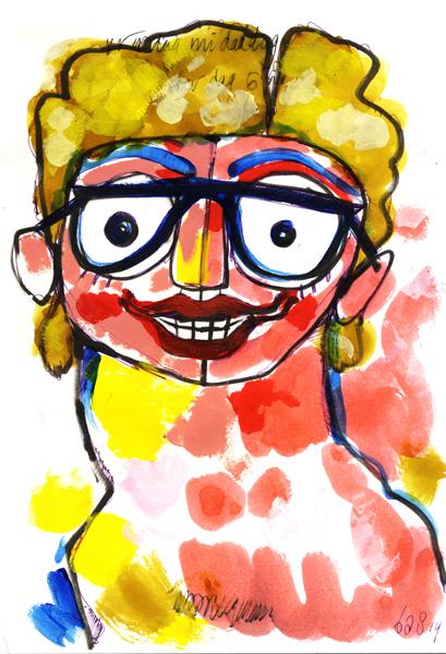 Bas Kosters' Column 28: Designer Glasses