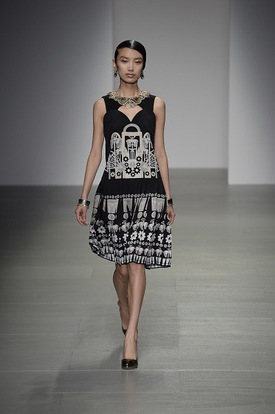Holly Fulton AW14