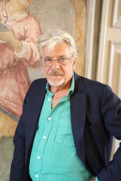 Actor Star Turns King of Pasta – An Interview With Giancarlo Giannini