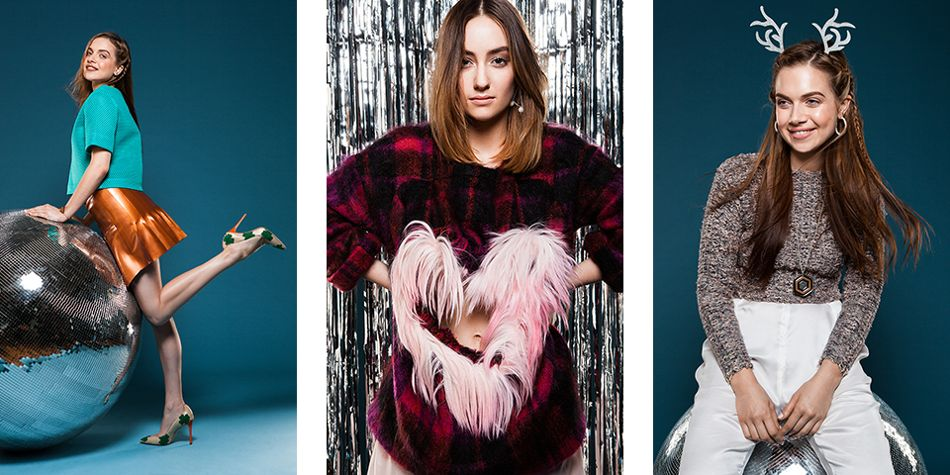 The LCF College Shop returns in December