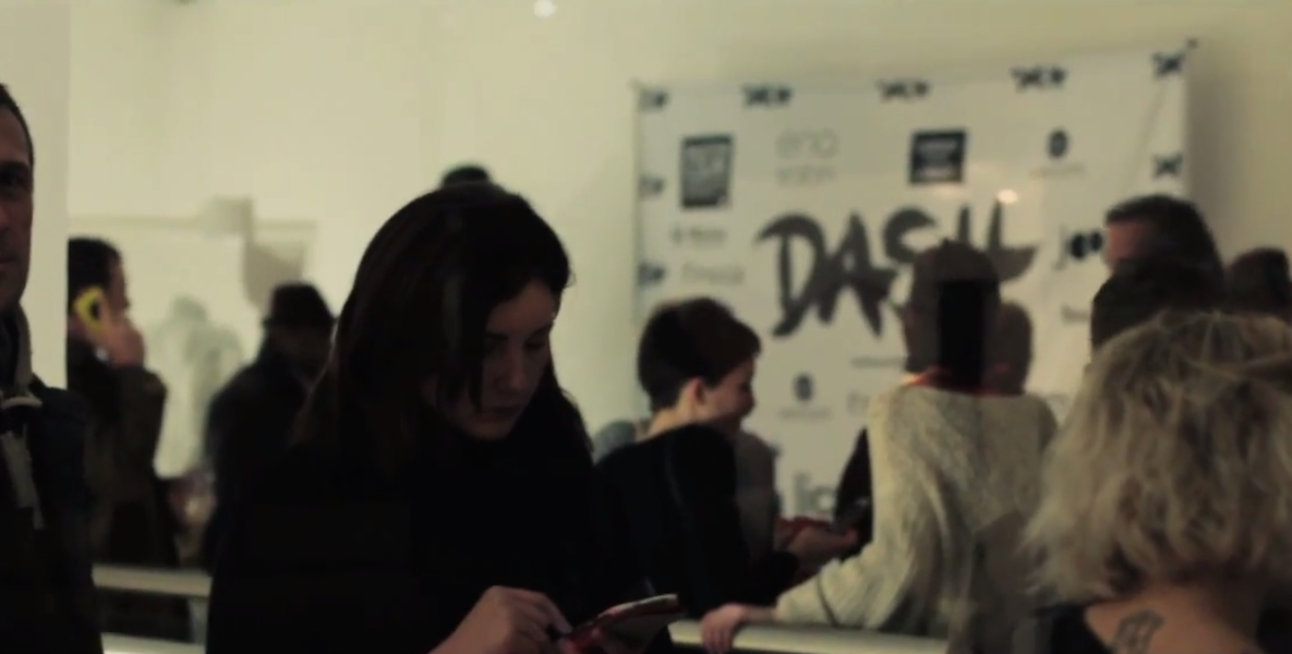 DASH S/S15 'Saturation' Launch Video