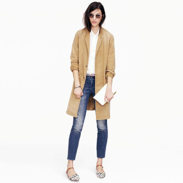 Label of The Day – Madewell