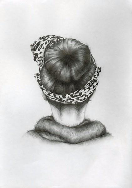 Illustrator of The Week – Nettie Wakefield