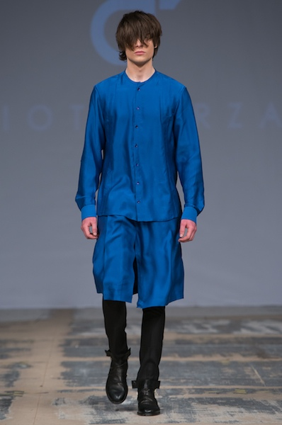 Poland Fashion Week: Piotr Drzal