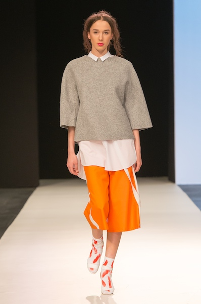 Poland Fashion Week: Pjotr Górski