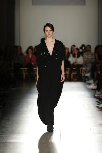Lisbon Fashion Week: Dawid Tomaszewski A/W 15