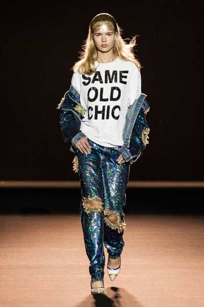 Ashish – Fashion in Motion
