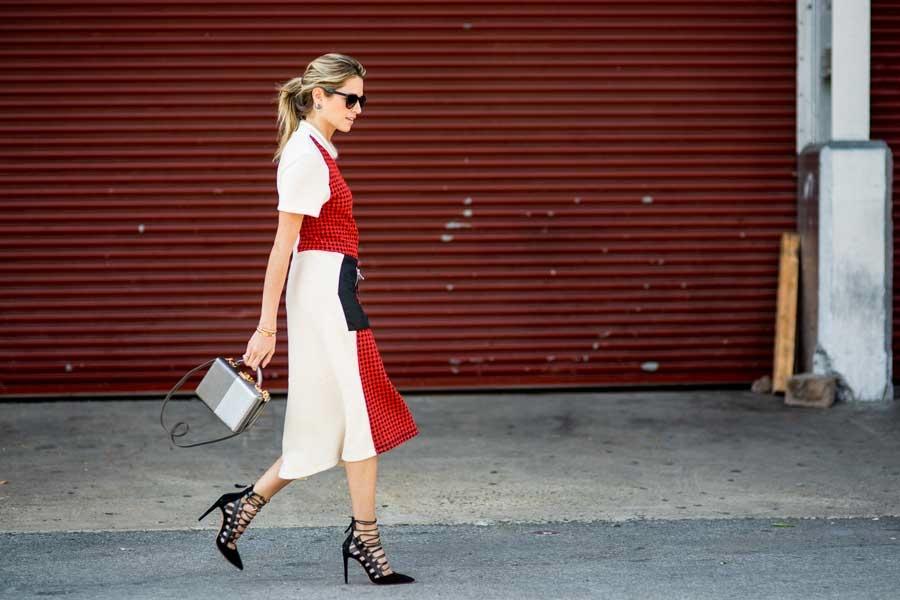 NY Fashion Week by Manuel Pallhuber I