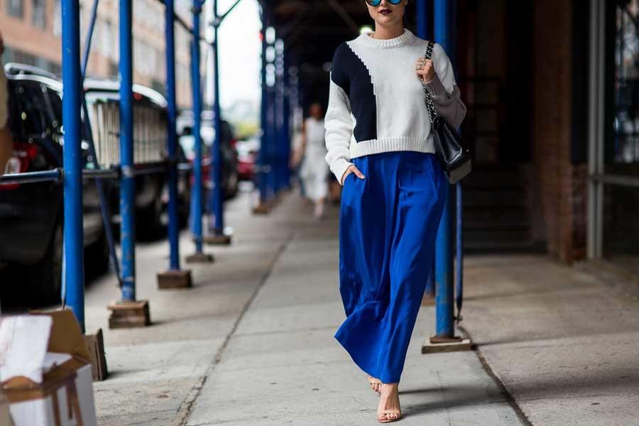 NY Fashion Week by Manuel Pallhuber II