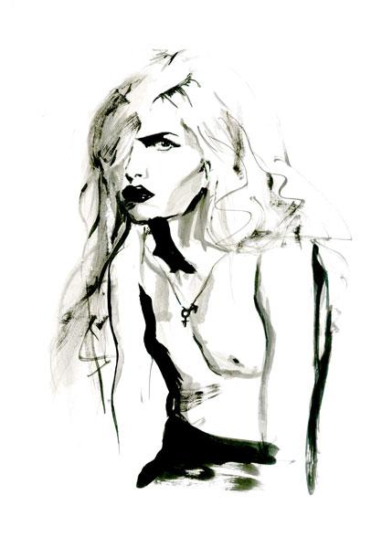 DASH-Magazine-dominika-drotos-illustration