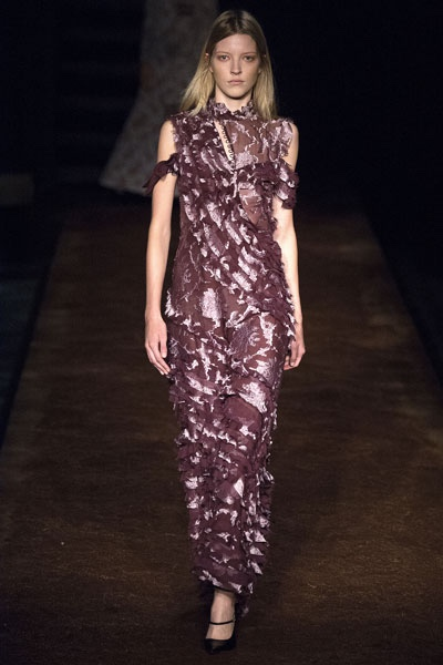 Label of The Day – Erdem S/S 2016