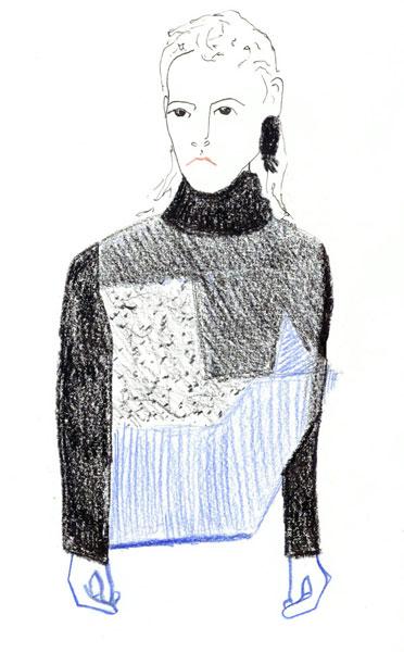 Vladimir Karaleev A/W 2016