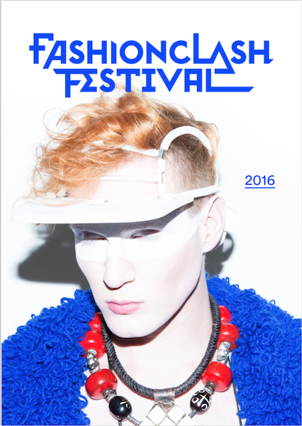 Fashionclash Festival Program 2016